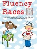 Fluency Races: Fluency Practice for Elementary Students