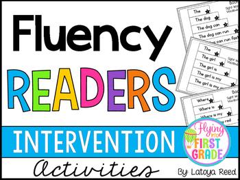 Fluency Mini Books