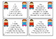 Fluency Reading Cards