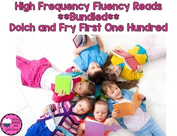 https://www.teacherspayteachers.com/Product/Fluency-Reads-Bundled-FRY-and-DOLCH-2618869