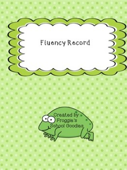 Fluency Record