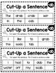 Fluency Rings: Short A, E, I, O, U Bundle