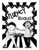Fluency Poster Set {Fluency Rocks!}