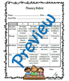 Fluency Rubric