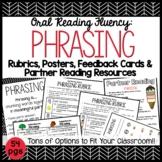Fluency Rubric for Phrasing