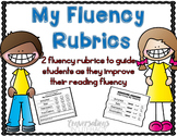 Fluency Rubrics for Students