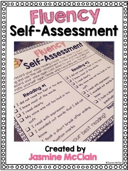 Fluency Self-Assessment