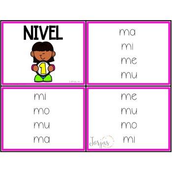 Fluency Spanish Fluidez