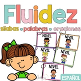 Fluidez Fluency Spanish