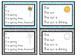 Fluency Squares SAMPLE Spring Edition RF.1.4