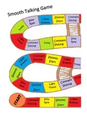 Fluency Strategies Game
