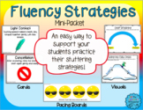Fluency Strategies Mini-Packet - Distance Learning