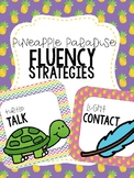 Fluency Strategies - Pineapple Paradise