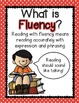 Fluency Strategy Posters {12 colorful & informative posters} Polka Dot Edition