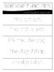 Fluency Strip Growing Bundle (Orton-Gillingham Inspired)
