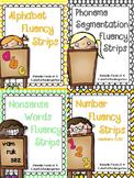 Fluency Strips Bundle