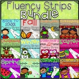 Fluency Strips Bundle