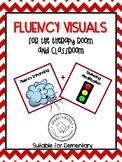 Fluency (Stuttering) Visuals: Elementary