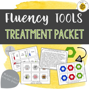 Fluency Super BUNDLE!