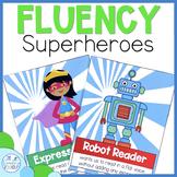 Reading Fluency Practice Activities