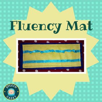 Fluency Touch Mats