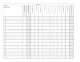 Fluency Tracker