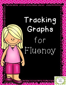 Fluency Tracking Graphs