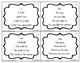 Fluency Trees- Ending Blends Set