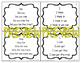 Fluency Trees- Long Vowel Teams Bundle