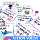 Fluency Practice Voice Cards