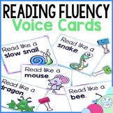 Reading Fluency Practice | Fluency Voices