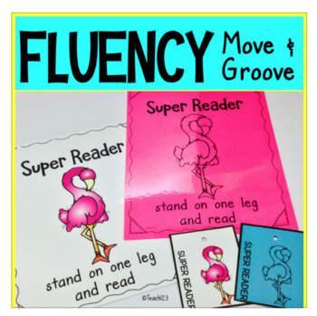 Fluency Voice and Movement