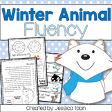 Winter Activities for Fluency