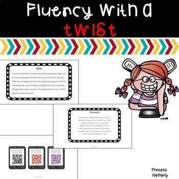 Fluency With a Twist