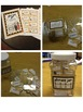 Fluency Workstation and Centers Phrase Jar Using the First 399 Fry Instant Words
