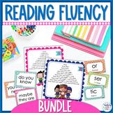 Reading Fluency Bundle Pack