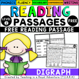 Reading Passage FREEBIE