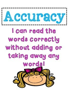 Fluency for Upper Grades
