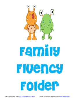 Fluency for Families
