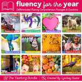 Fluency for the Year (The Complete Bundle)