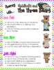Fluency with Goldilocks the Three Bears