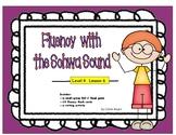 Fluency with Multi-Syllabic Words: Schwa Sound:Level 4 Lesson 6