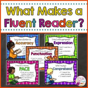 Fluent Reader Posters