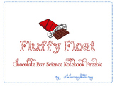 Fluffy Float Chocolate Bar Experiment