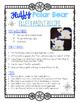 Fluffy Polar Bear - Tactile Craft