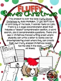 Fluffy Saves Christmas by Kate McMullan