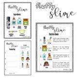 Fluffy Slime Activity