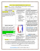 Fluid and Thermal Systems Differentiated Work Period Task Card