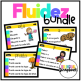 Fluidez Digital GROWING BUNDLE (Interactive activities to