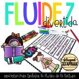 Fluidez Divertida (Fluency in Spanish)